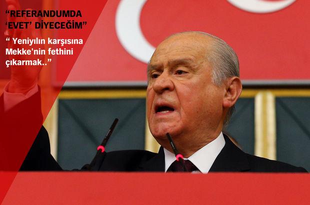 """""""Kutuplaşmaya izin veren kim varsa Türk milletinin hasmıdır"""""""