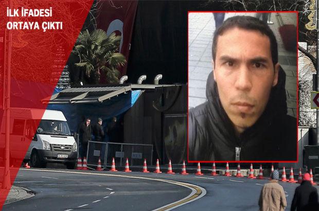 Reina Konya  terörist