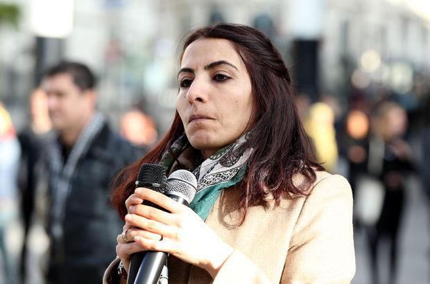 "HDP'li ""kaçak"" vekile ikinci kez müebbet istemi"