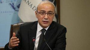 Bakan Elvan 7 bin kişiye istihdam sağlayacaklarını açıkladı