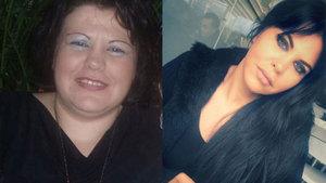 """85 kilo veren Neval Baydemir """"Şimdi yapamadıklarımın acısını çıkarıyorum"""""""