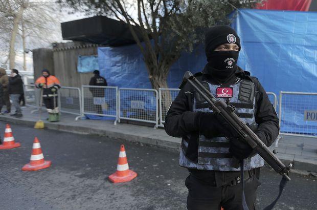 Birleşik Arap Emirlikleri'nden Türkiye'ye seyahat uyarısı