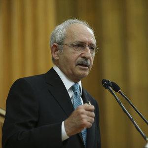 Kılıçdaroğlu: 'Üst akıl' diyorlar, sen hükümetsin, tuzağı boz!
