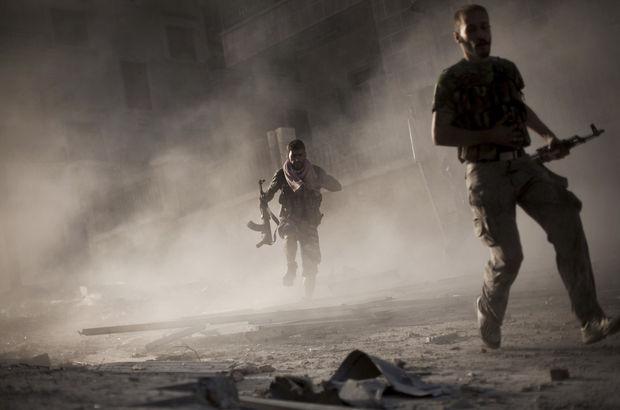 Suriyeli muhaliflerden flaş 'Astana' kararı