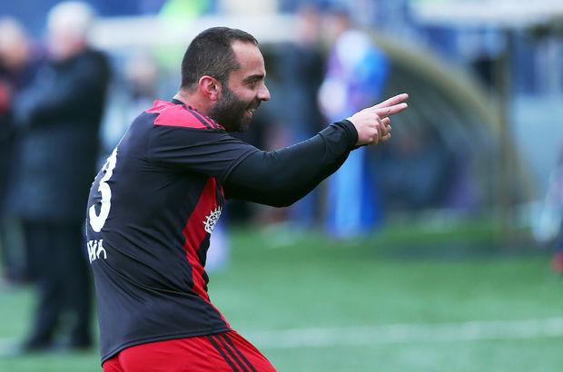 Semih Şentürk Eskişehirspor