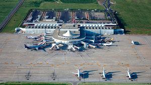Antalya Havalimanı'na yeni terminal geliyor