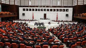OHAL'in 3 ay daha uzatılması Meclis'te görüşülüyor