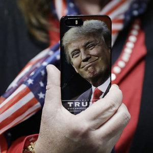 Donald Trump'tan dev şirkete eleştiri