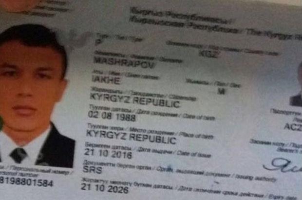 Kırgızistan Büyükelçiliği