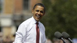 Obama, veda konuşmasını Chicago'da yapacak