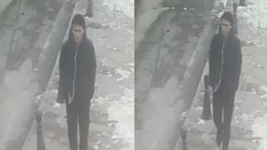 Reina saldırganının Konya otogarında görüntüleri ortaya çıktı
