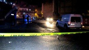 Gaziantep'te bir kişi çocuğa otomobillle vurup kaçtı