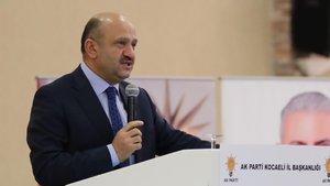 Milli Savunma Bakanı Işık: En büyük dış yardım programını Afganistan'da yürütüyoruz