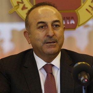Bakan Çavuşoğlu ABD'ye gidiyor