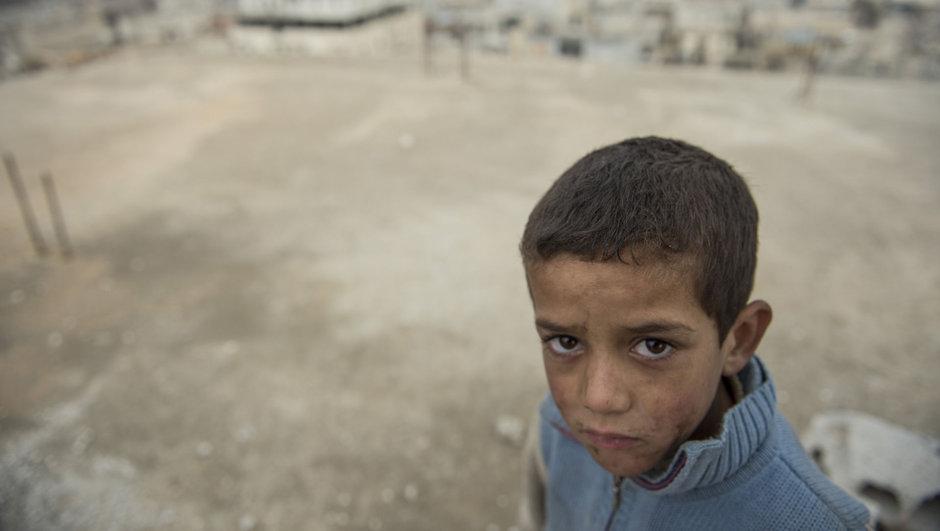 Birleşmiş Milletler Halep