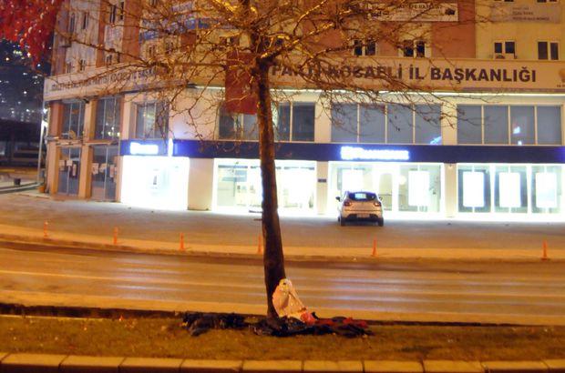 AK Parti Kocaeli İl başkanlığı