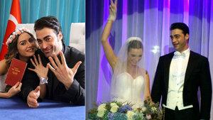 Birce Akalay ile Sarp Levendoğlu boşanıyor