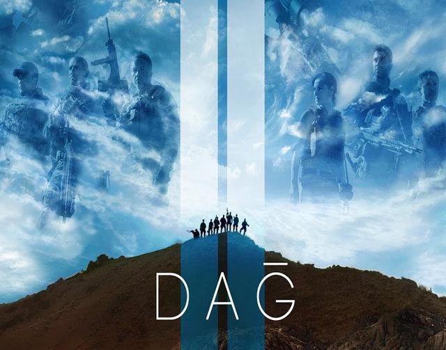 Teröre tepki sinemaya da yansıdı, 'Dağ' en çok izlenen film oldu