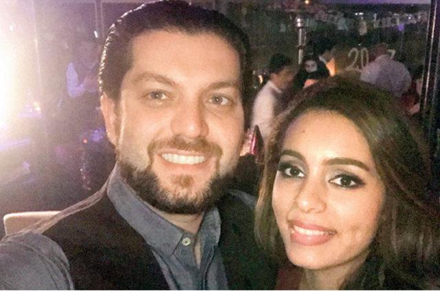 Reina saldırısında Hasan Khashoggi'de oradaydı