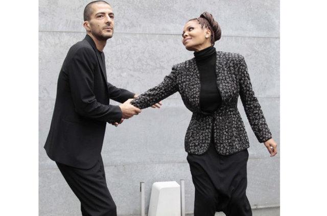 Janet Jackson 50 yaşında anne oldu