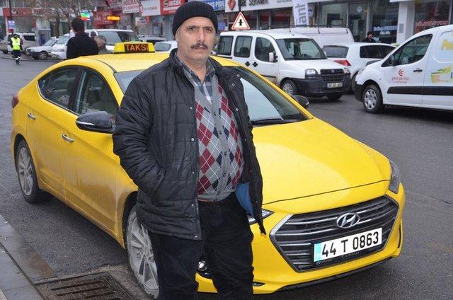Taksilere 'lüks' devrimi geliyor