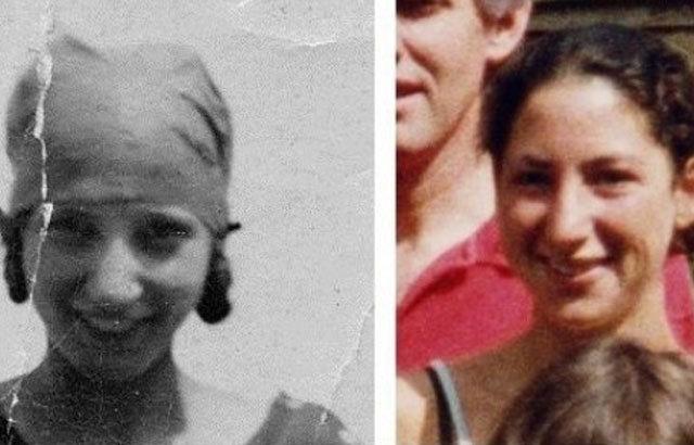 Soyağaçlarındaki inanılmaz benzerliğin kanıtı 22 fotoğraf