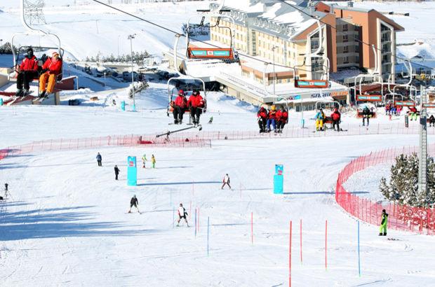 en ucuz kayak merkezi Türkiye Erzurum Büyükşehir Belediye Başkanı Mehmet Sekmen Ejder3200 Dünya Kayak Merkezi