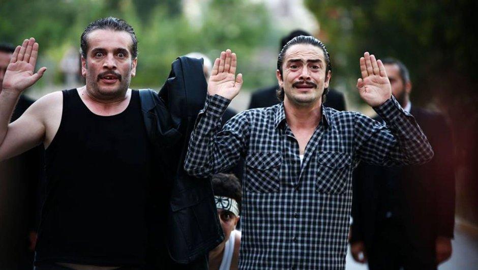 Çalgı Çengi İkimiz Ahmet Kural Murat Cemcir