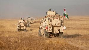 Irak'la yaşanan Başika krizi bitti, yeni dönem başlıyor