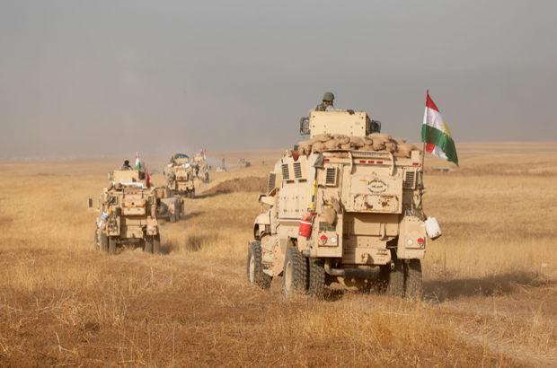 Irak Başika krizi Başika Kampı