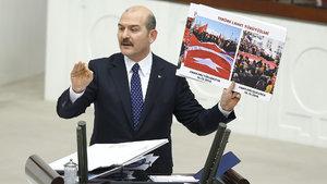 İçişleri Bakanı Süleyman Soylu: Türkiye, son 300 yılının en güçlü dönemindedir