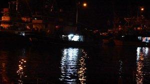 Sinop'ta avlanmaya çıkan balıkçılar zehirlendi!
