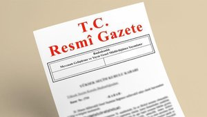 Milli Savunma Bakanlığın'daki atamalar Resmi Gazete'de yer aldı