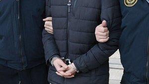 Bursa'da 4 HDP'li tutuklandı