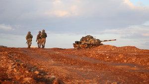 104 DEAŞ hedefi vuruldu, 6 terörist öldürüldü