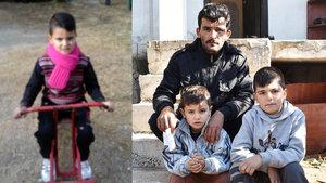 Antalya'da 4 hastaneden geri çevrilen Suriyeli Ali İzzettin Ahmed öldü