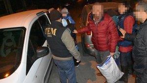 Reina katliamı ile ilgili İzmir'de operasyon başlatıldı