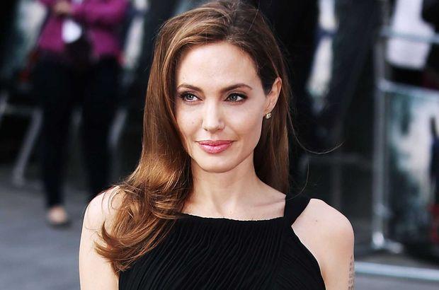 Muhtar Kent  mücevherci Selin Kent Angelina Jolie