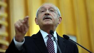 Kemal Kılıçdaroğlu: Laikliği savunan gençleri hangi gerekçe ile tutukladınız!