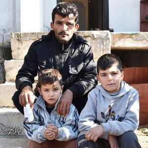 4 hastaneden geri çevrilen Suriyeli çocuk öldü!