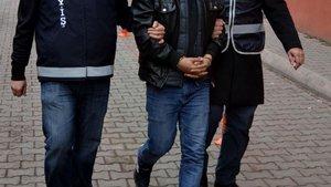 FETÖ'den tutuklananlar ve gözaltına alınanlar (04 Ocak 2017)