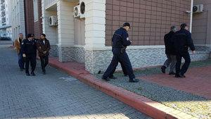 Samsun'da 13 yaşındaki kıza cinsel istismara 4 tutuklama