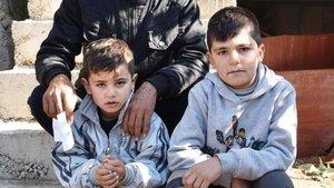 Suriyeli çocuğun ölümüne bakanlık soruşturması!
