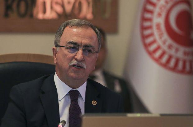 Darbe Komisyonu Başkanı: FETÖ temizliği tamamlanmadı