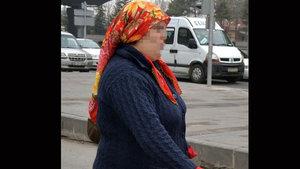 Kayseri'de 10 aylık bebeğini cami tuvaletine bırakan kadın yakalandı
