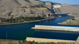 Atatürk Barajı 2019'da bir milyon 750 bin kişiye iş imkanı sunacak
