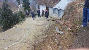 Trabzon'da cinnet geçiren şahıs annesi ile 3 kardeşini silahla vurarak öldürdü