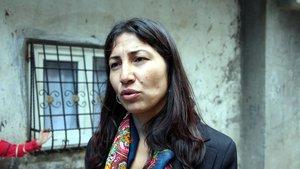 HDP'li Leyla Birlik hakkında tahliye kararı