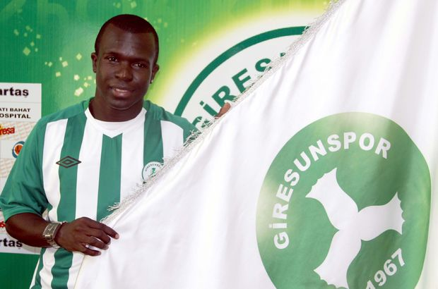 Giresunspor Jones