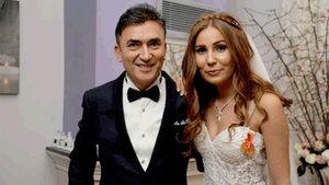 Mehmet Akbay ile Didem Özfiliz evlendi